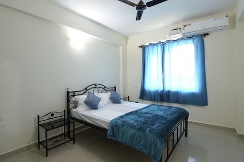 TripThrill Silva 2BHK Apartment