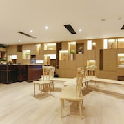 Shanghai Sweetome Boutique Apartment