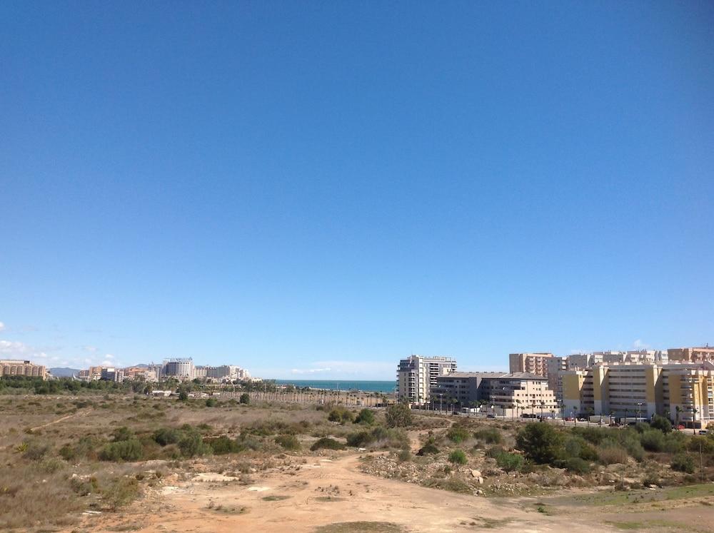 Let 4 U Terrazas Al Mar In Oropesa Del Mar Hotel Rates