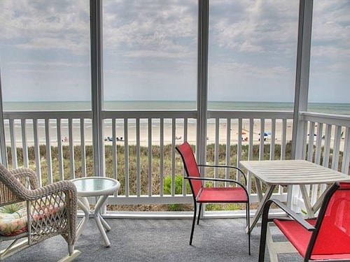 Direct Ocean Front Condo 2/2 Pool Private Gorgeous Views