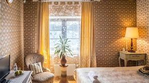 1 camera, con stile personalizzato, con arredamento individuale