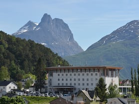 Grand Hotel – by Classic Norway Hotels