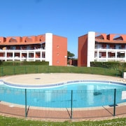 Apartment With one Bedroom in Pérols, With Pool Access, Furnished Terrace and Wifi - 1 km From the Beach