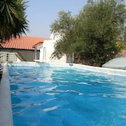 Villa With 3 Bedrooms in Safara, With Private Pool, Enclosed Garden and Wifi - 20 km From the Beach