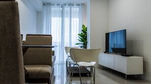 LED-televisio