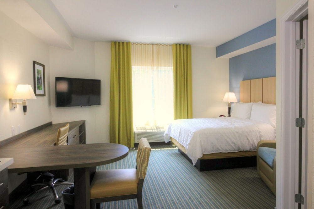 Room Amenity, Candlewood Suites Memphis East, an IHG Hotel