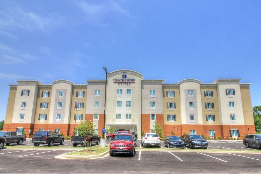 Featured Image, Candlewood Suites Memphis East, an IHG Hotel