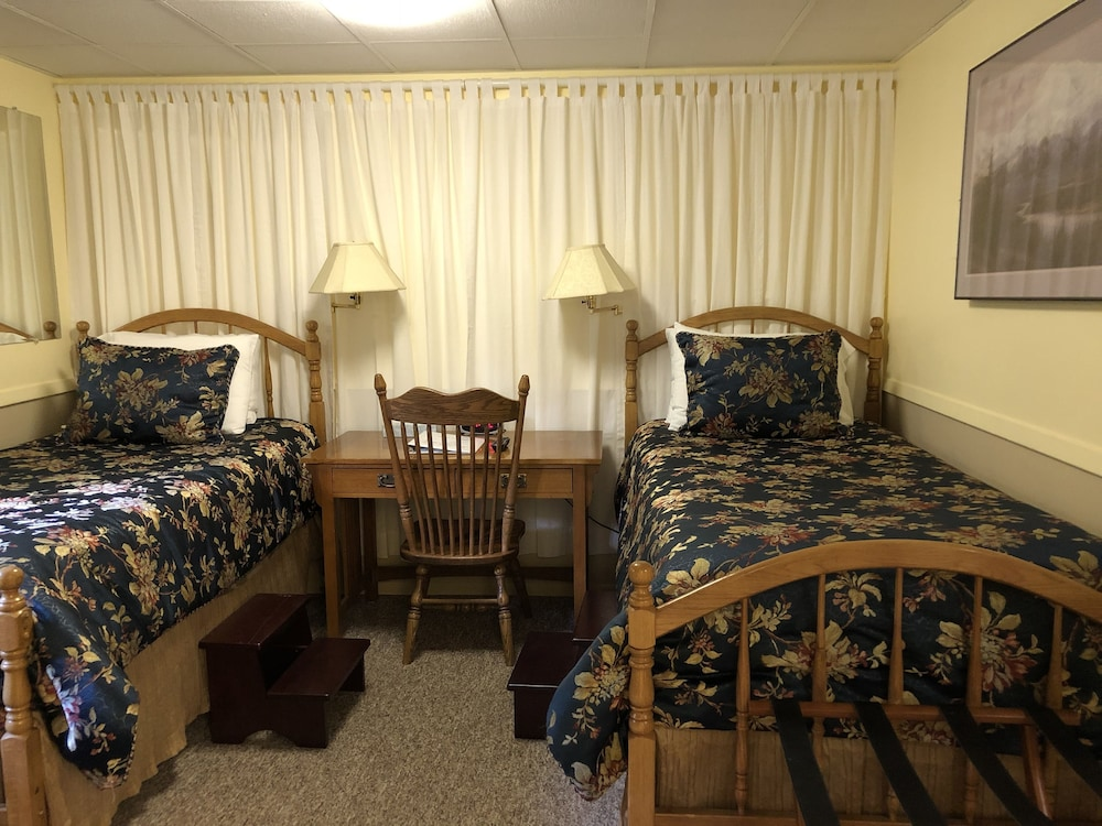 Room, Deal's Bed & Breakfast Inn