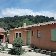 Nice House for Holidays With Friends or Family in Provence