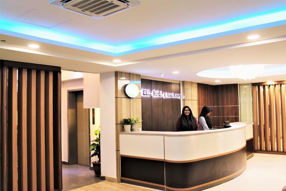 Eco Hotel At Bukit Bintang Kuala Lumpur 2019 Room Rates Reviews