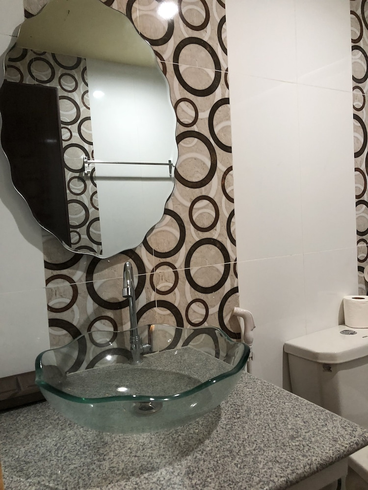 Bathroom Sink, Luzville Residences
