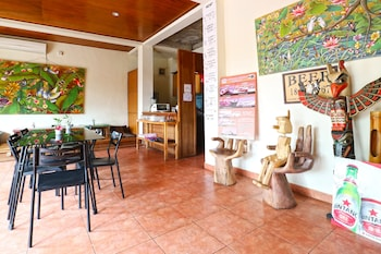 The Style Ubud Hostel