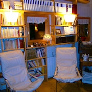 Chalet Very Well Located, Refined Atmosphere