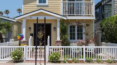 ?best Vacation House? Luxurious Seal Beach Getaway Beach House ! Family FUN ?