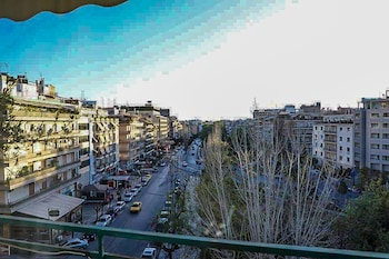 4Stay in Central Athens