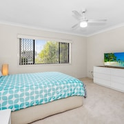Kingscliff Ocean View Apartment 5/8 Seaview