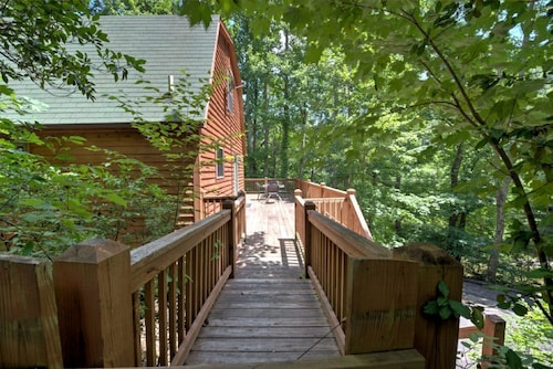 Check Expedia for Availability of Black Bear Cabin 2 Bedrooms 2 Bathrooms Cabin