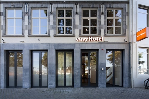 easyHotel Maastricht City Centre