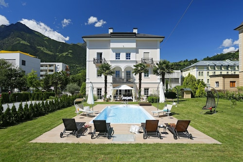 Garni Villa Tyrol (Adults Only)