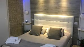 1 dormitorio y Internet