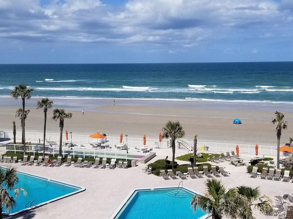 New Symrna Beach >> The Pelican Of New Smyrna Beach Florida Pantai Daytona