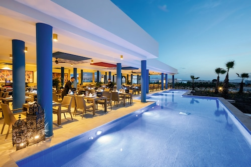 RIU Palace Boavista - All Inclusive