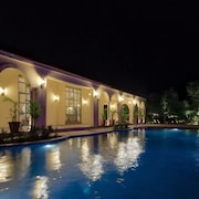 The Rajwada Resort and Spa