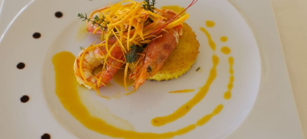Food and Drink, Hotel Lido di Angera
