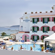 Hotel Solemar Terme Beach & Beauty