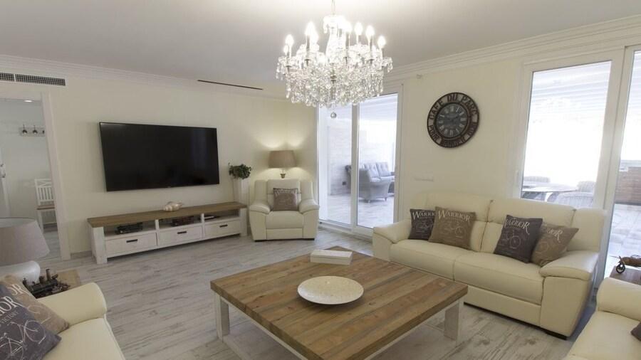 Sitges Centre Mediterranean Apartments 9