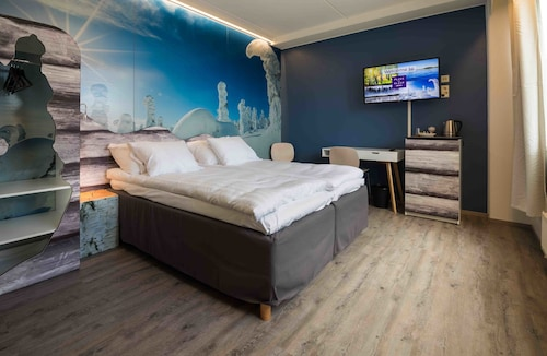Place to Sleep Hotel Pori