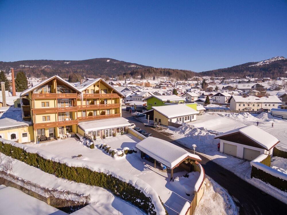 Garni Wohlfuhl Aktiv Hotel Kronberg Bodenmais Hotelbewertungen