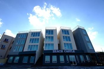沙灘城堡飯店