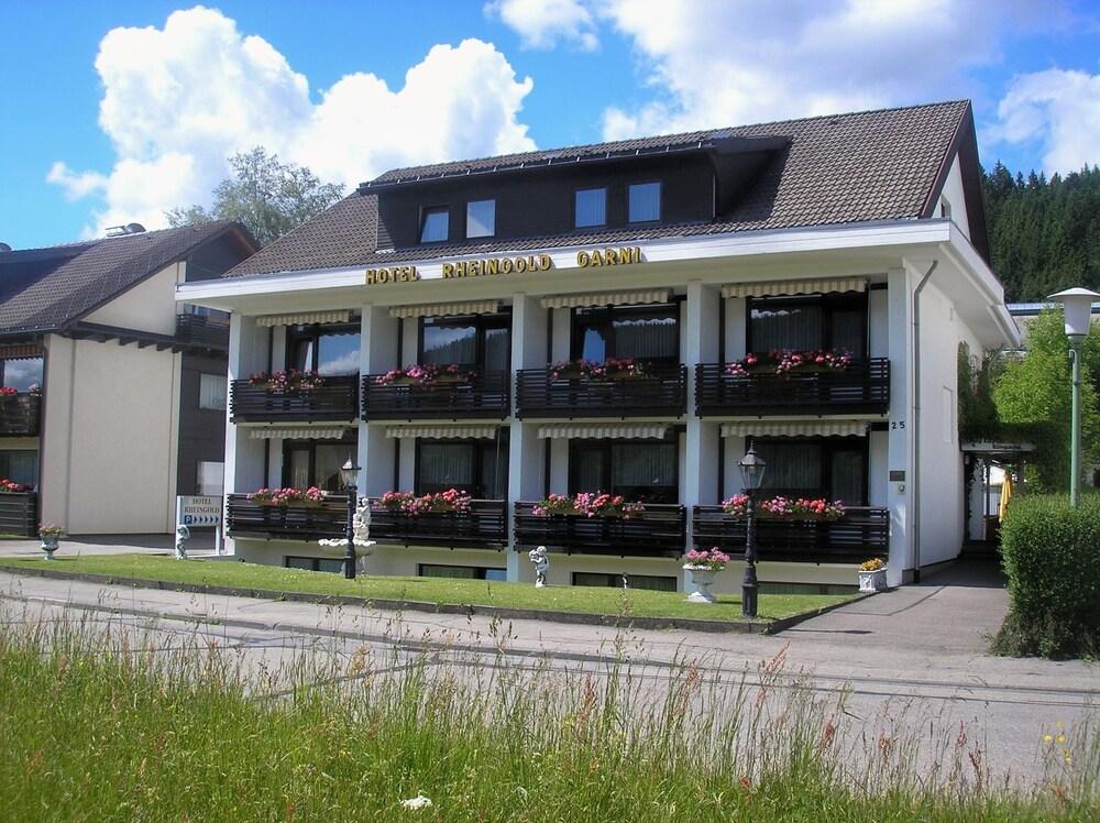 Hotel Rheingold - Reviews, Photos & Rates - ebookers com
