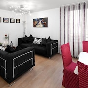 Business Suite BN8 & BN13 Bochum