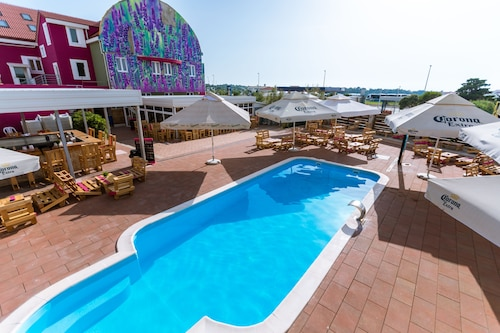 Hostel Zrce - Adults Only