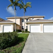 Tallwood St. 502 Marco Island Vacation Rental 3 Bedroom Home