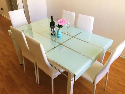 Great Place to stay Apartment 368 m From the Center of Pomona With Internet, Parking, Washing Machine near Pomona