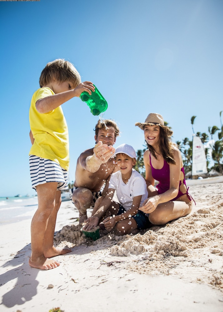 Children's Activities, Melia Caribe Beach Resort - All Inclusive