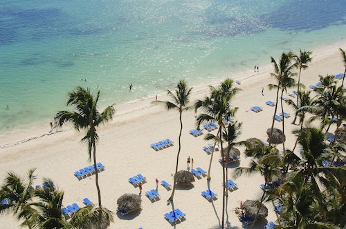 Meliá Caribe Beach Resort - All Inclusive