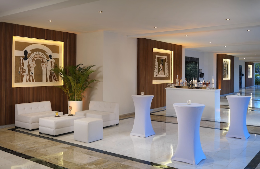 Meeting Facility, Melia Caribe Beach Resort - All Inclusive