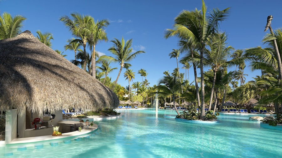 Melia Caribe Beach Resort - All Inclusive