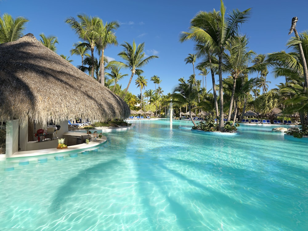 Featured Image, Melia Caribe Beach Resort - All Inclusive