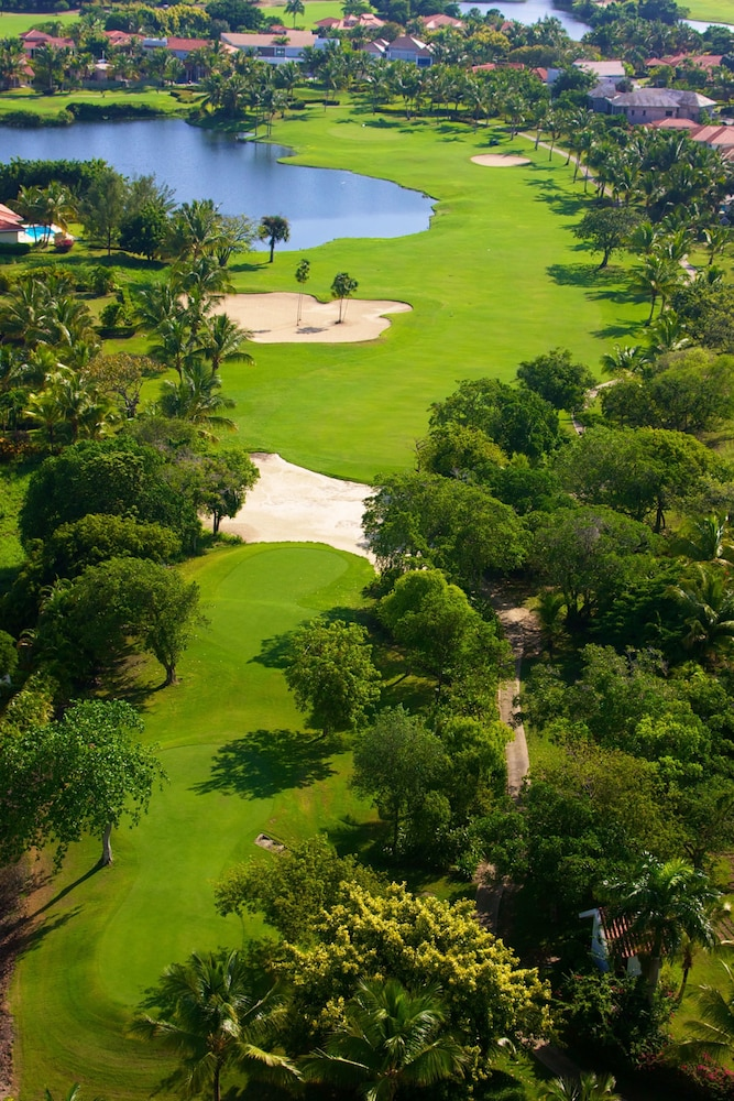 Golf, Melia Caribe Beach Resort - All Inclusive