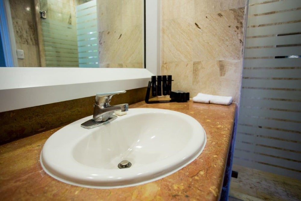 Bathroom Amenities, Melia Caribe Beach Resort - All Inclusive