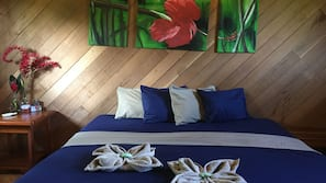 2 dormitorios, ropa de cama de alta calidad, escritorio y wifi gratis