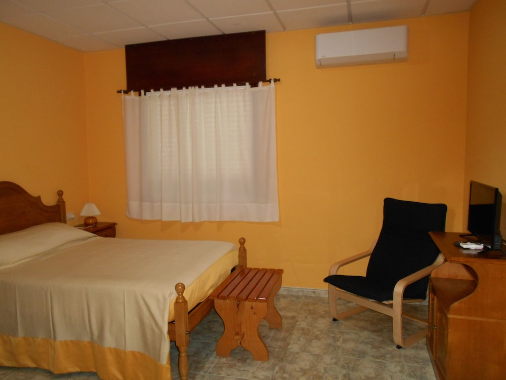 Room, Hotel Vasco da Gama