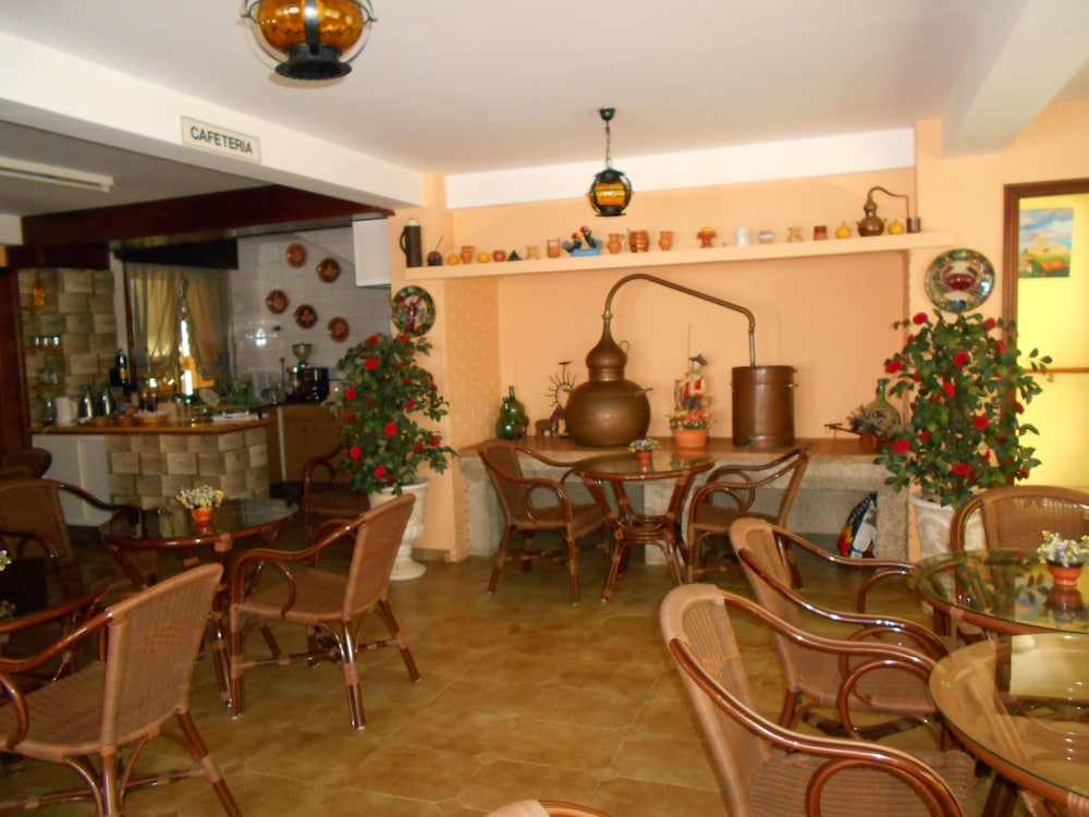 Breakfast Area, Hotel Vasco da Gama