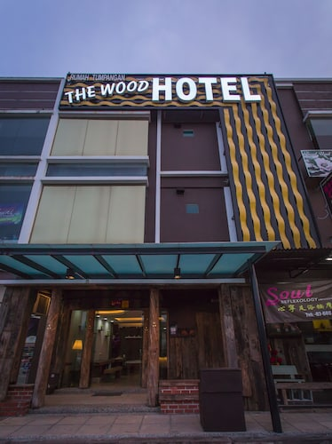The Wood Hotel