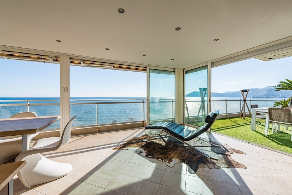 Cannes Dernier Etage Vue Panoramique Mer 2018 Pictures Reviews